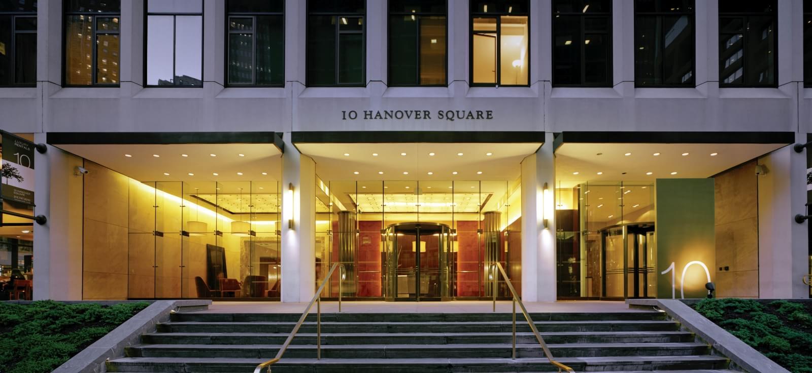 10 Hanover Square10 Hanover S...