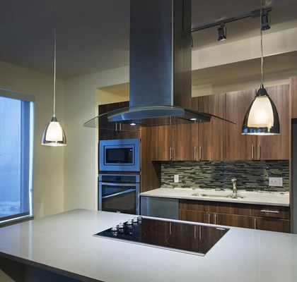 100 Pier 4 Granite Countertops
