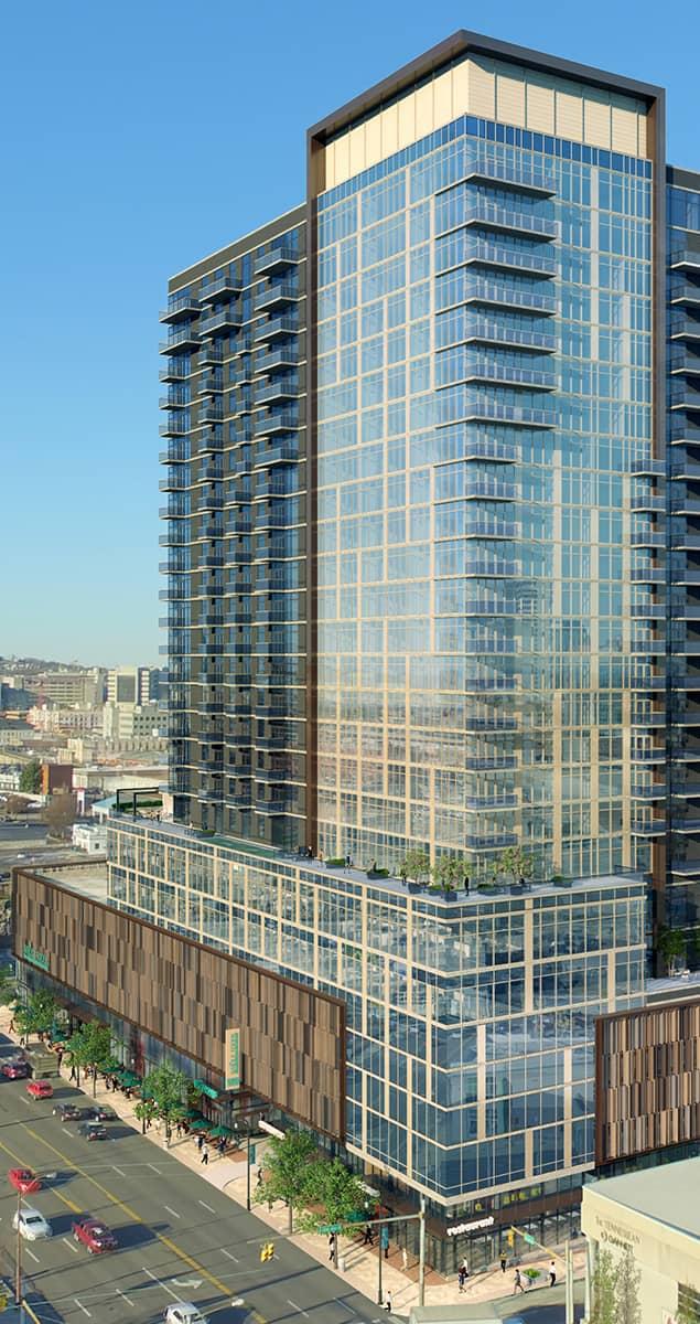1200 Broadway building image
