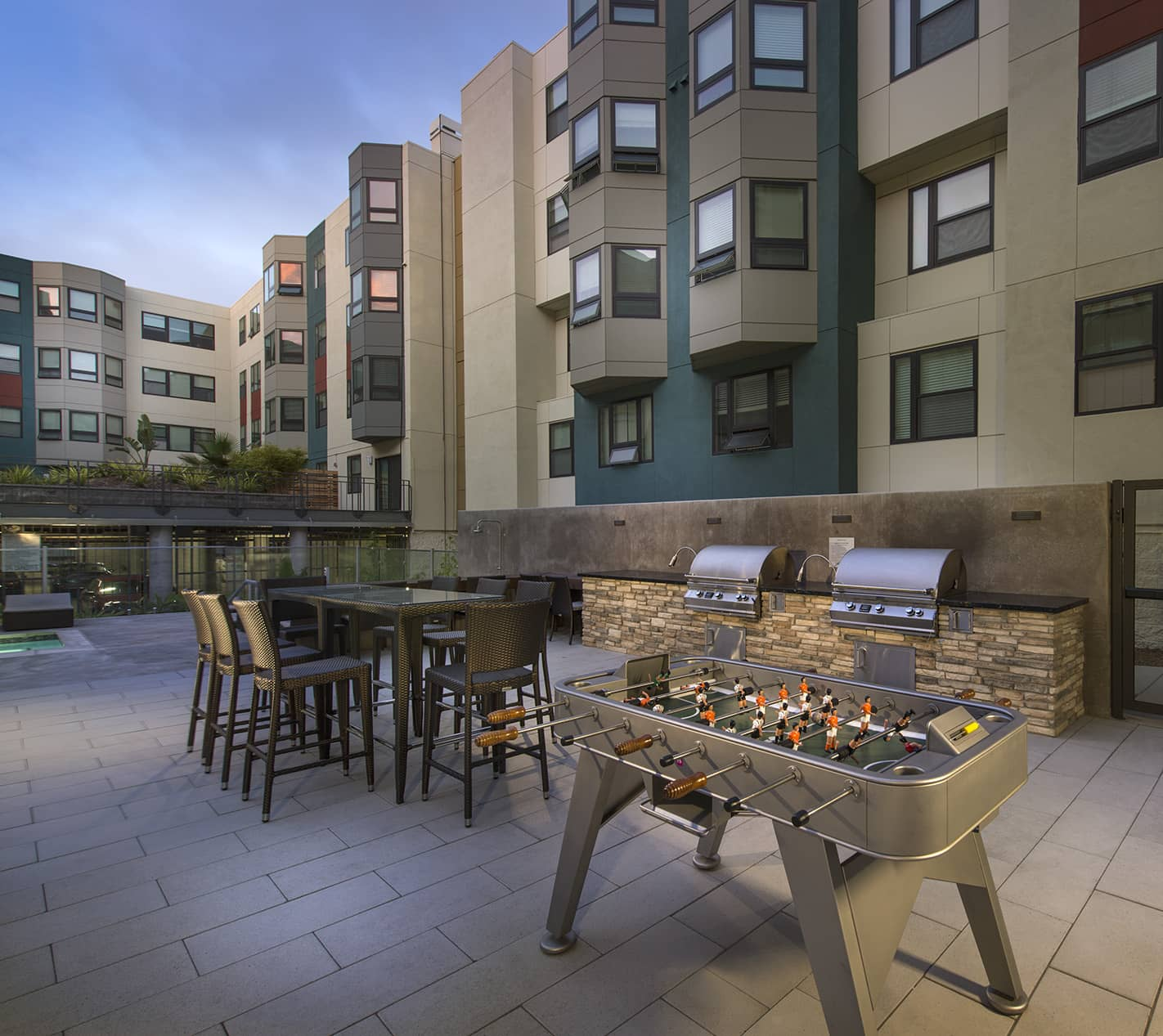 San Francisco Apartment Rentals Monthly: Photos And Tours Of 2000 Post Apartments