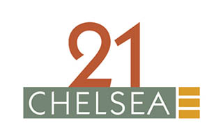 21 Chelsea logo full color