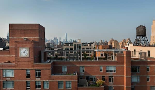 Leonard Pointe Apartments in Williamsburg