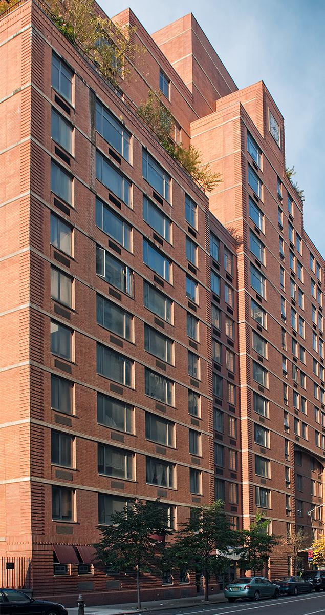 21 Chelsea building image