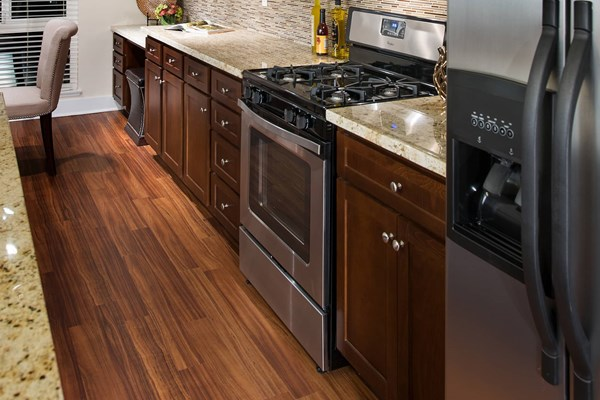 27 Seventy Five Stainless Steel Appliances