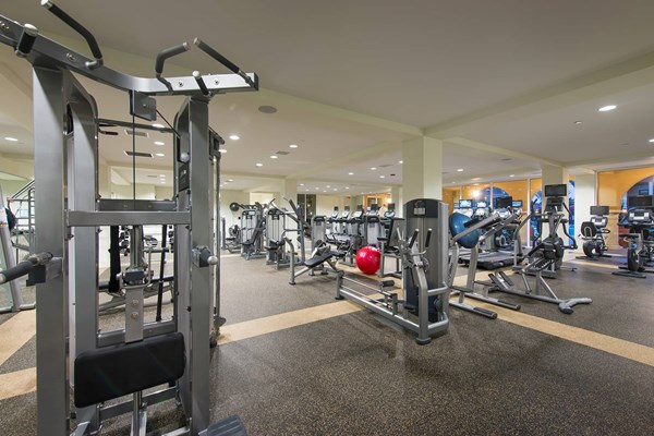 27 Seventy Five Fitness Center