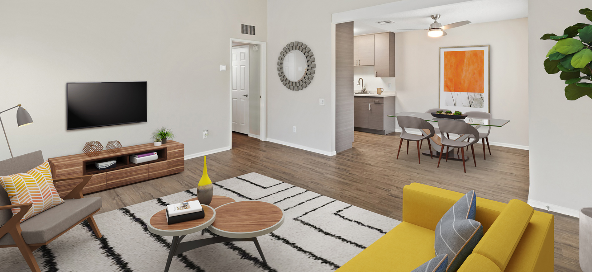 Apartments And Pricing For 27 Seventy Five Mesa Verde Orange County