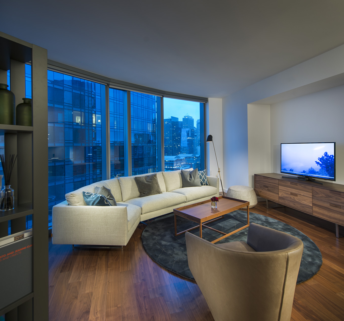 Apartment Listings San Francisco: Photos And Tours Of 399 Fremont