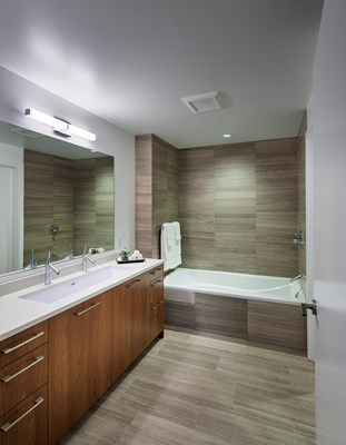 399 Fremont Bathroom