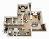 Floor Plans And Pricing For Acoma Denver Co