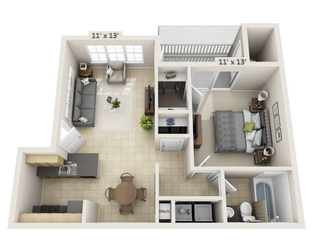 Apartment 250 206apartment 206