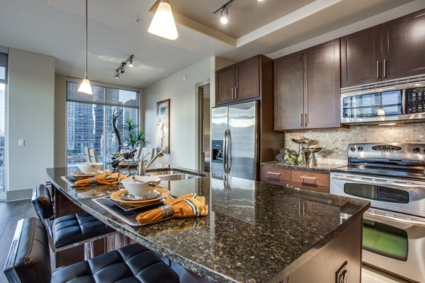 Ashton Austin Granite Countertops
