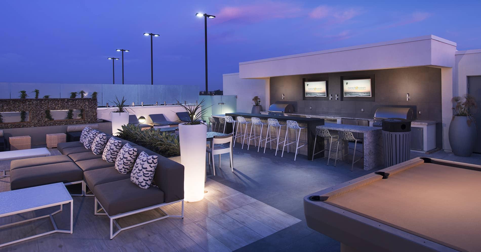 Beach U0026 Ocean Skydeck Lounge