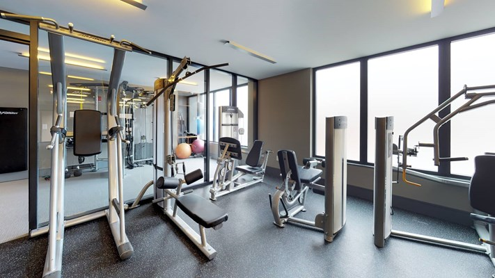 CapitolView Fitness Center