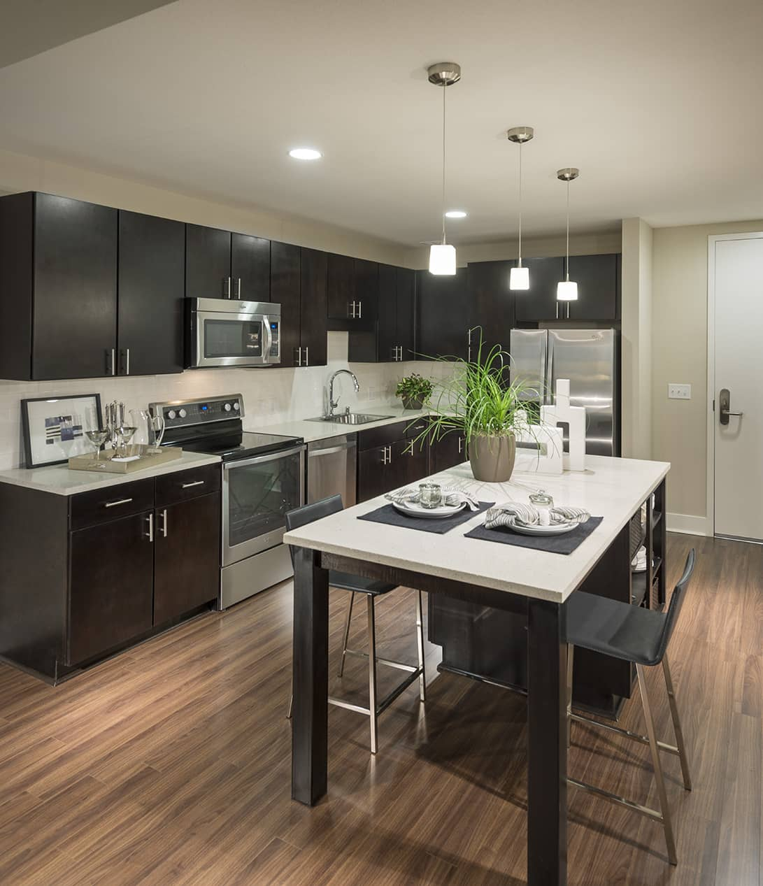 Apartment Search Bay Area: Photo Gallery For Channel Mission Bay