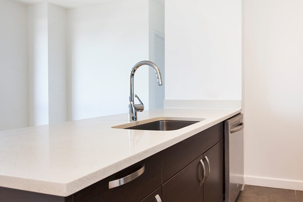Columbus Square Kitchen Countertops
