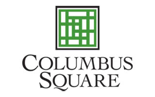 Columbus Square Logo Full Color
