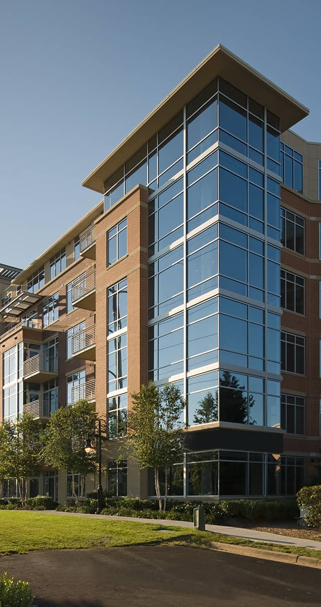 Crescent Falls Church building image