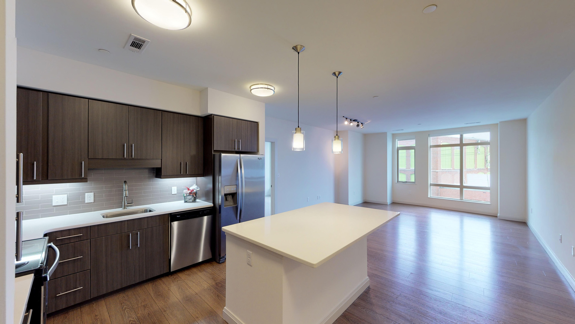 2 Beds, 2 Baths apartment in Waltham for $2,842