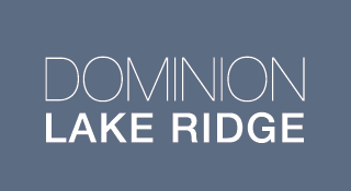 Dominion Lake Ridge Logo