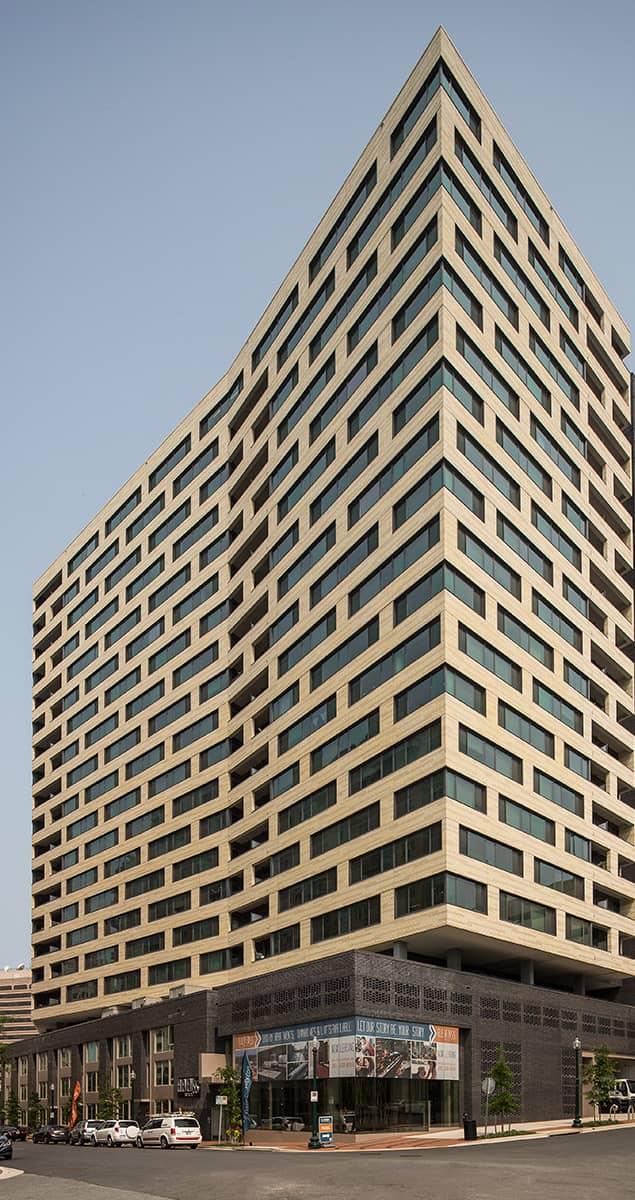 Eleven55 Ripley building image