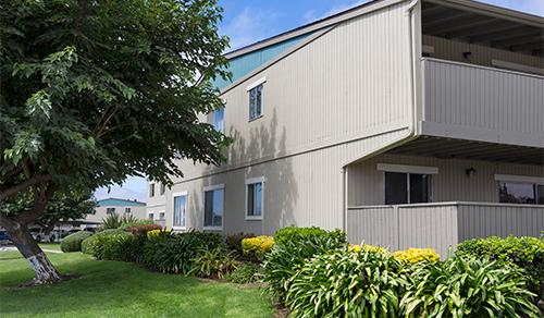 Boronda Manor Apartments in Salinas CA