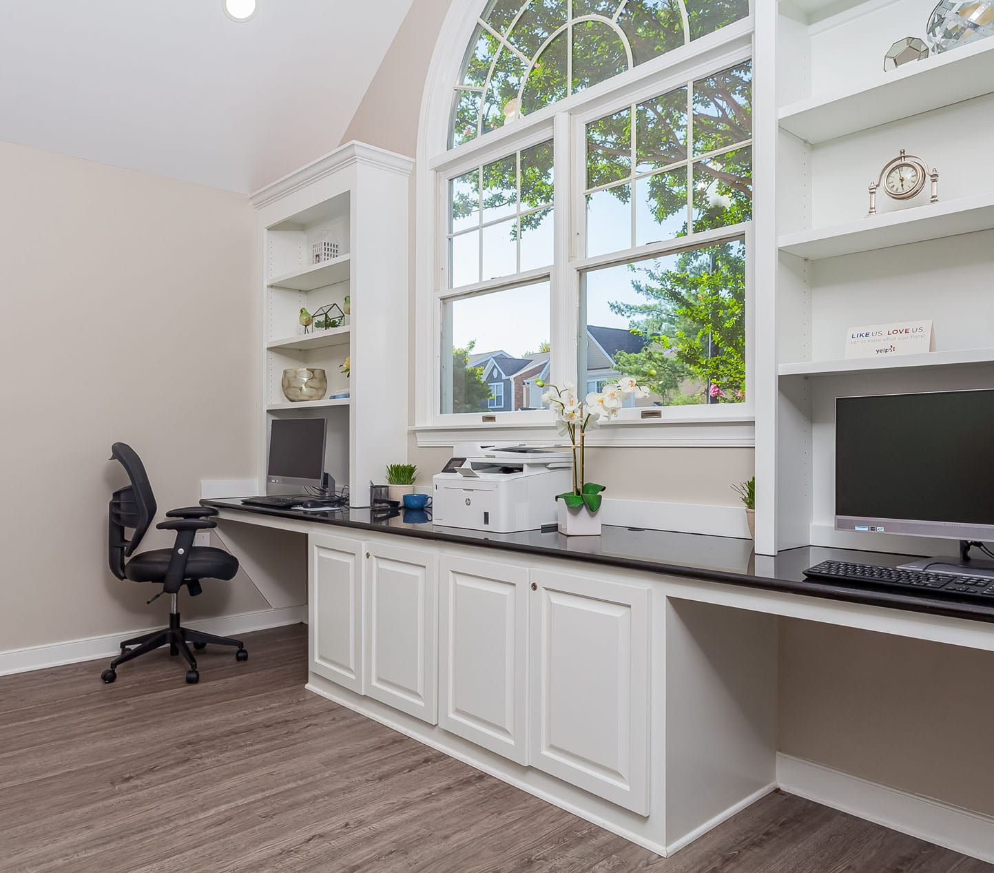 Photos And Tours Of Gayton Pointe Townhomes