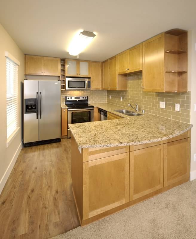 Photos And Tours Of Highlands Of Marin Apartments