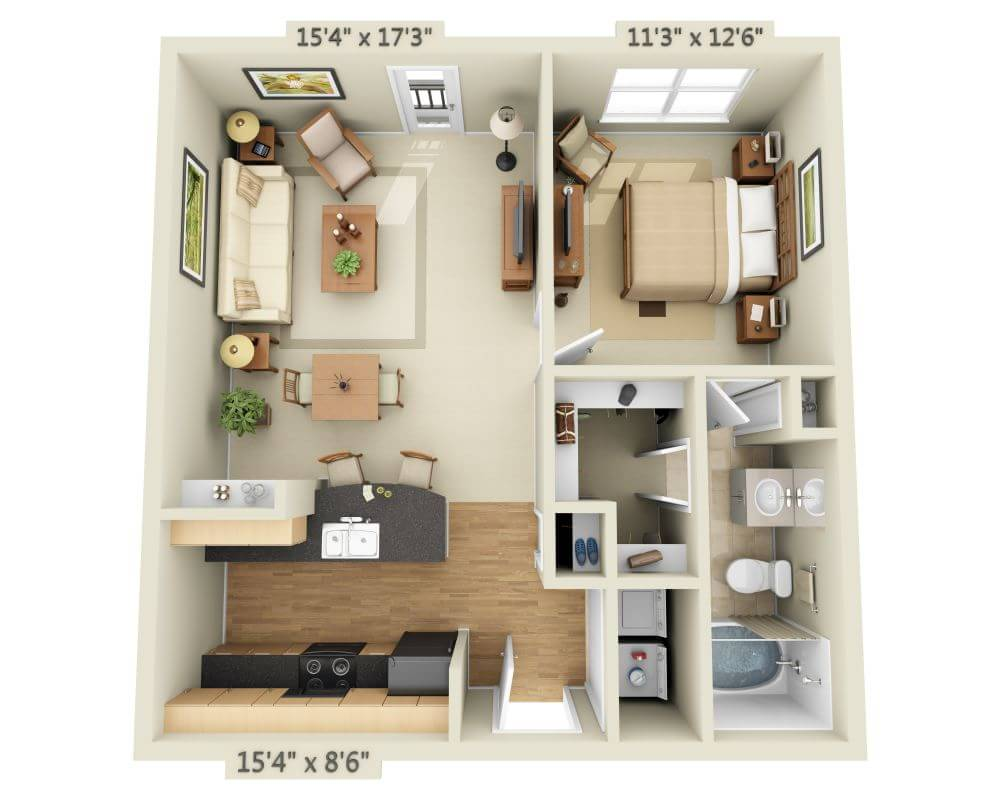 Apartments And Pricing For Legacy Village Apartment Homes Dallas