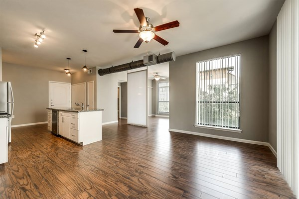 Legacy Village Hardwood Floors