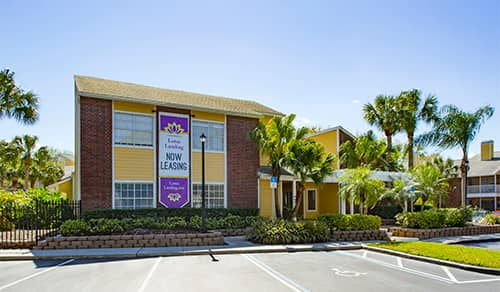 Orlando Apartments For Rent Udr
