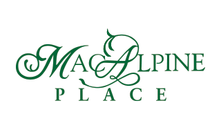 MacAlpine Place Logo
