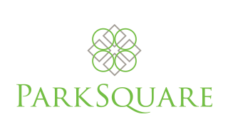 Park Square Apartments Logo