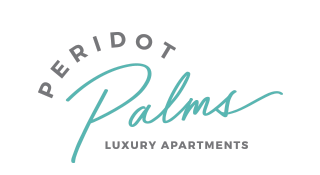 Peridot Palms Apartments Logo