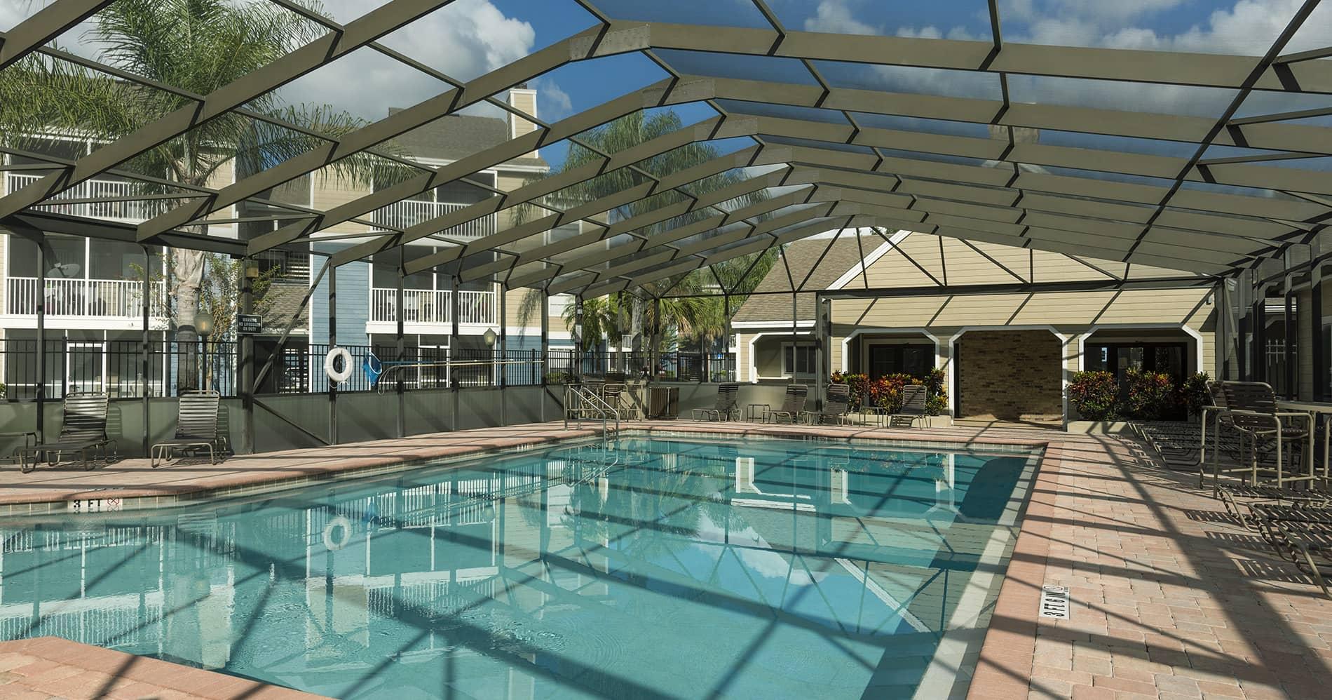 Regatta Shores Apartments In North Sanford Fl