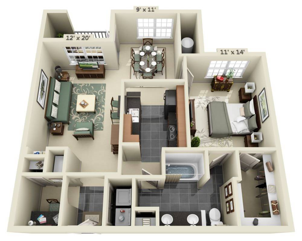 Floor Plans and Pricing for Ridge at Blue Hills | intree MA on