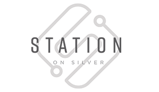 Station On Silver Logo