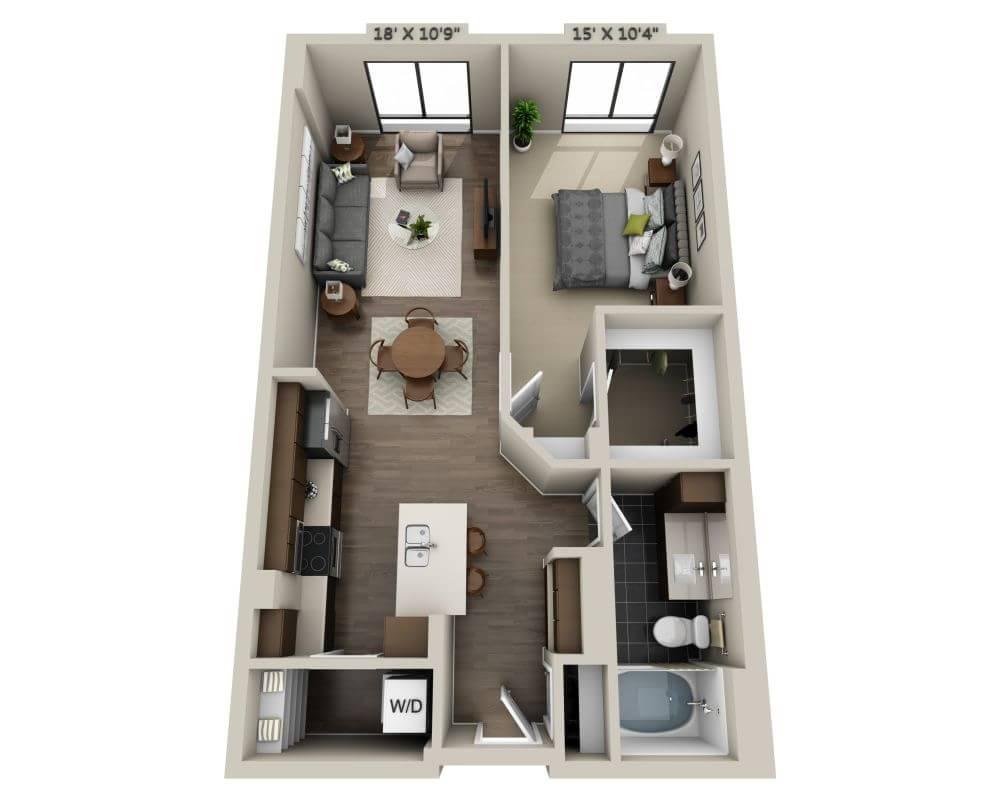 Apartment 613apartment 613