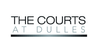 Courts at Dulles Logo