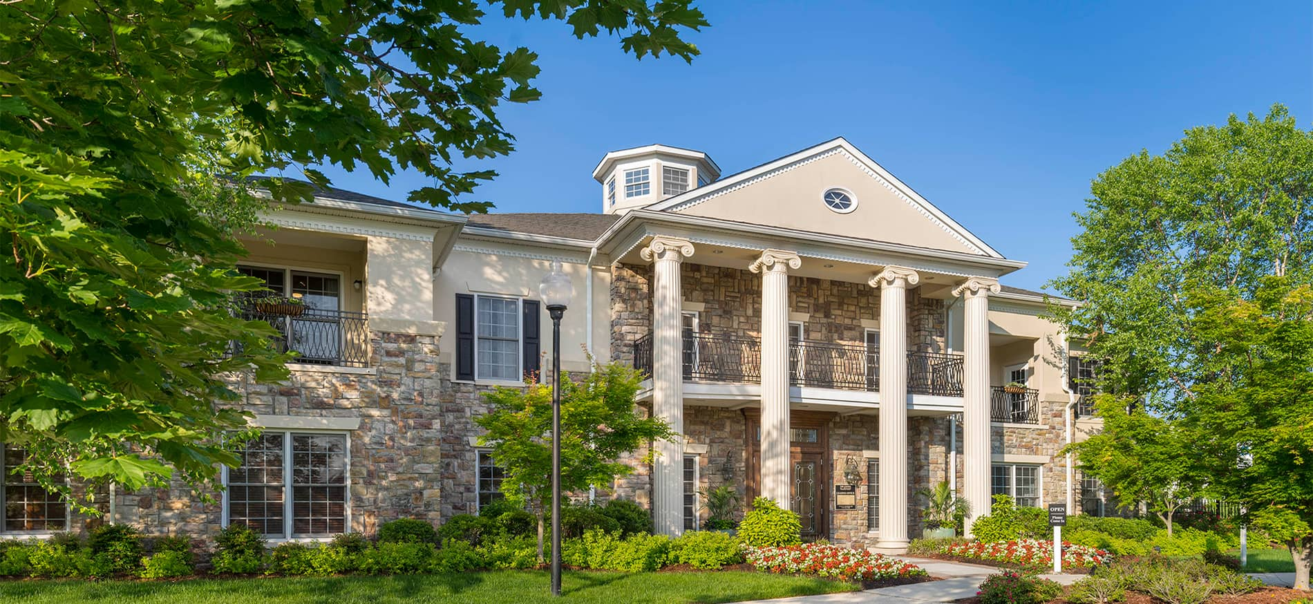 The courts at dulles apartments in herndon va - One bedroom apartments in herndon va ...