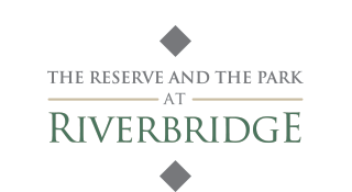The Reserve and the Park at Riverbridge Logo