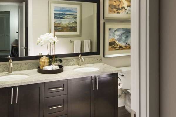 The Residences at Bella Terra Bathroom