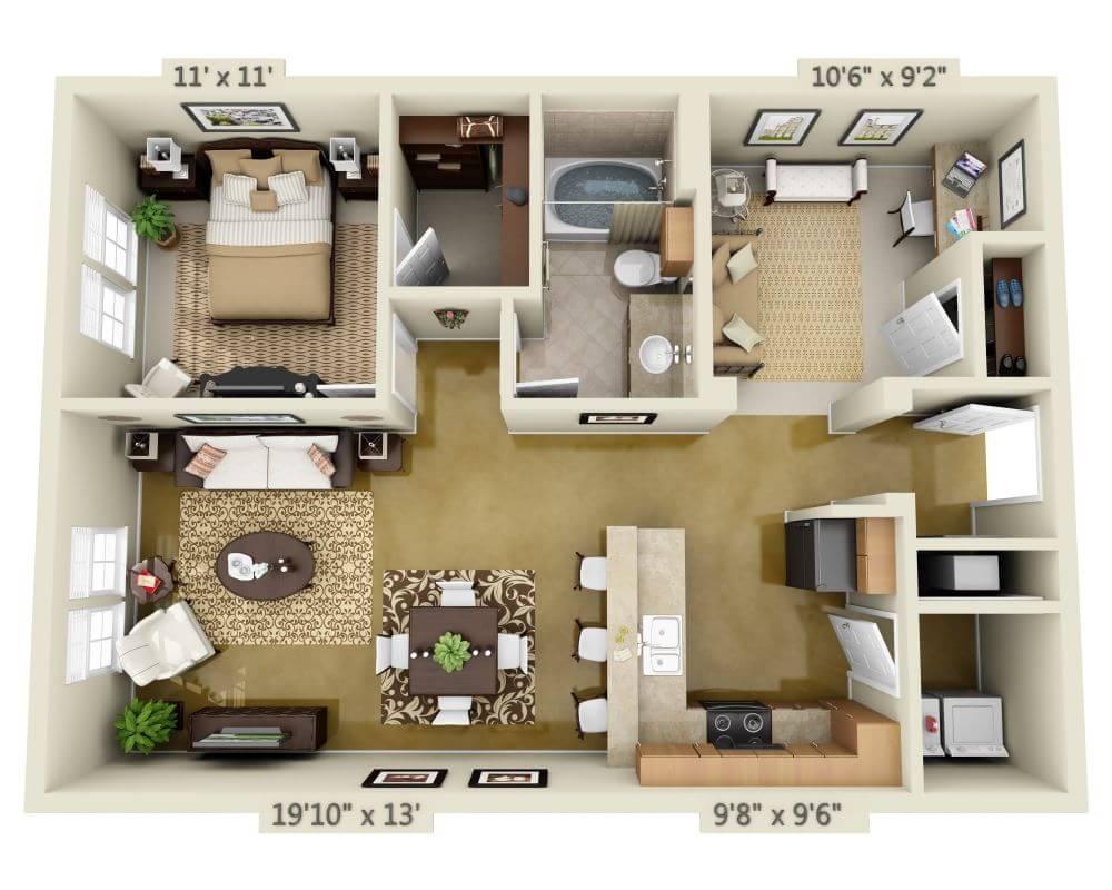 Apartment 4103apartment 4103