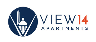 View 14 Apartments Logo