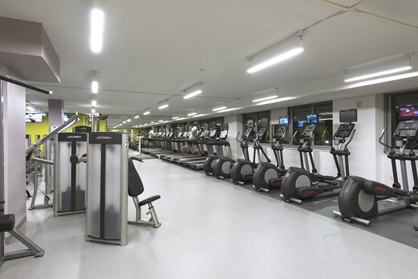 View 34 Gym