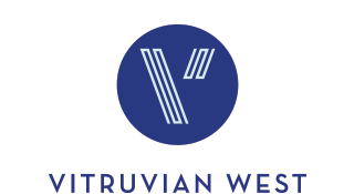 Vitruvian West Apartments Logo