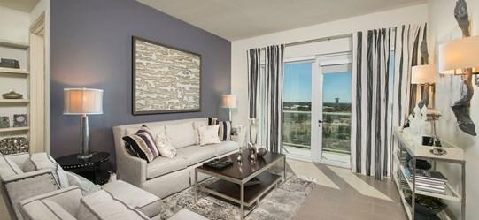 Vitruvian Park Apartments