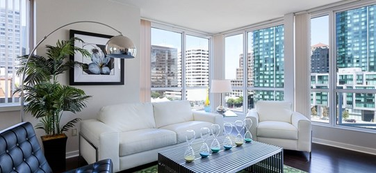 San Francisco Apartments for Rent in CA