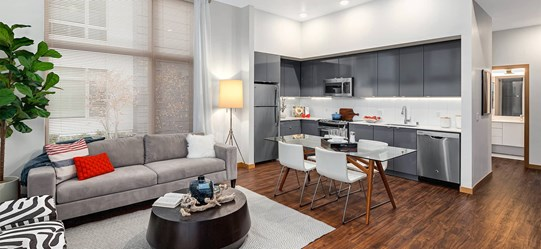 Seattle Apartments For Rent