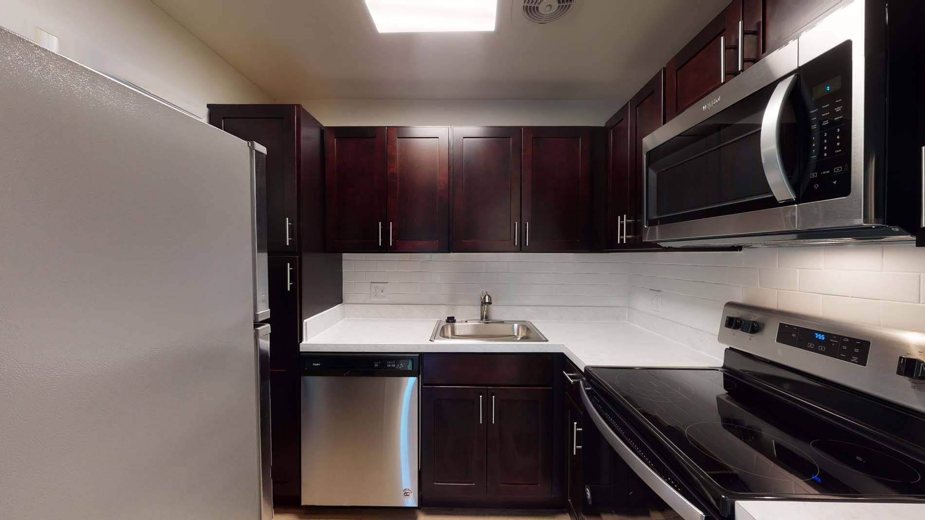2 Beds, 1 Bath apartment in Norwood for $1,768