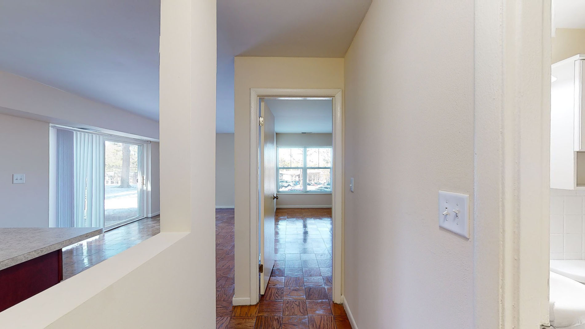1 Bed, 1 Bath apartment in Norwood for $1,630